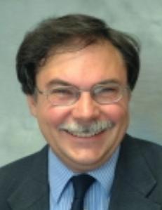 Prof. Peter Morris