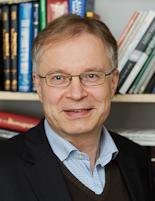 Prof. Risto Ilmoniemi